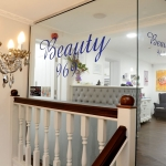 Beauty 969 Entrance