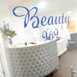 Beauty 969 Reception